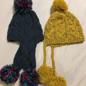 Accessories - Brand New Christmas knitted hats